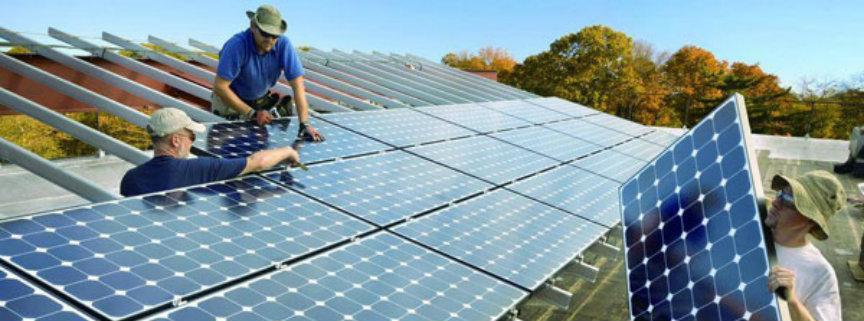 Umowy na instalacje Odnawialnych Źródeł Energii